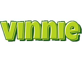 Vinnie summer logo