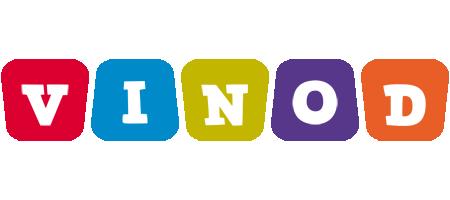 Vinod kiddo logo
