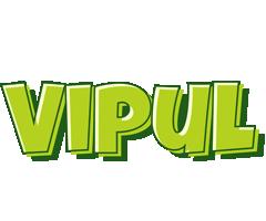 Vipul summer logo