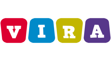 Vira kiddo logo