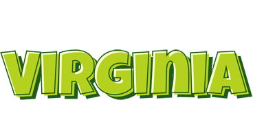 Virginia summer logo