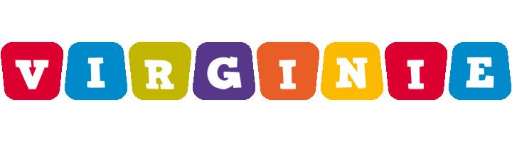 Virginie kiddo logo