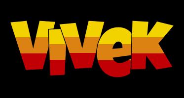 Vivek Logo | Name Logo Generator - I Love, Love Heart ...