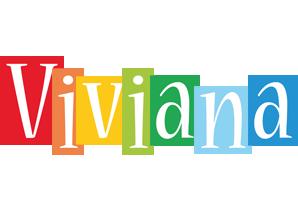 Viviana colors logo