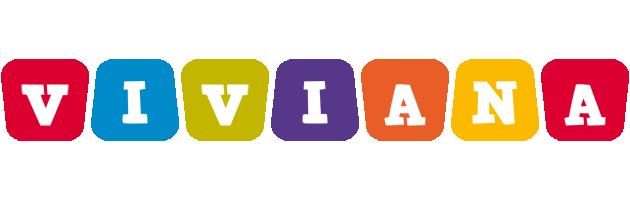 Viviana kiddo logo
