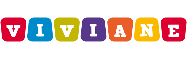Viviane kiddo logo
