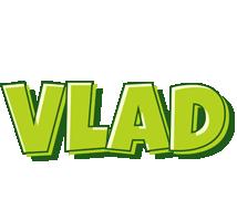 Vlad summer logo