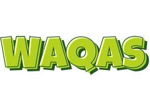 Waqas summer logo