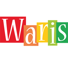 Waris colors logo