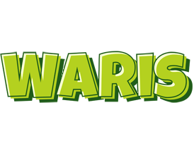 Waris summer logo