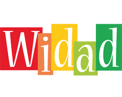 Widad colors logo