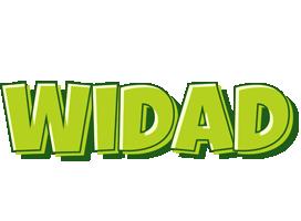 Widad summer logo