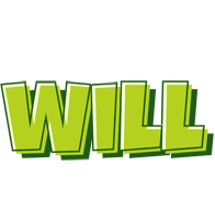 Will summer logo