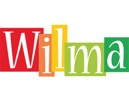 Wilma colors logo
