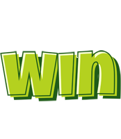 Win summer logo