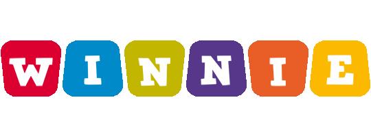 Winnie kiddo logo