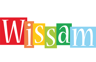 Wissam colors logo