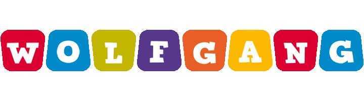 Wolfgang kiddo logo
