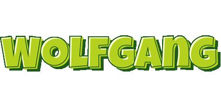 Wolfgang summer logo