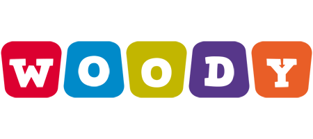 Woody kiddo logo