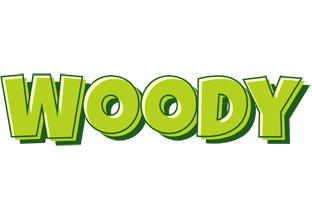Woody summer logo