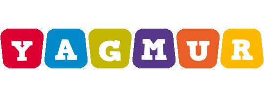 Yagmur kiddo logo