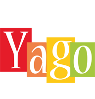Yago colors logo
