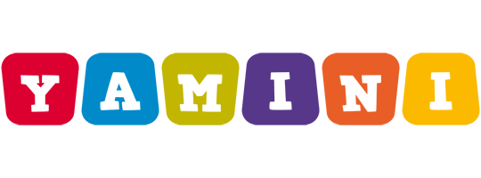 Yamini kiddo logo