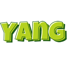 Yang summer logo