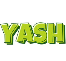 Yash summer logo