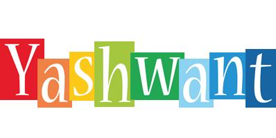Yashwant colors logo