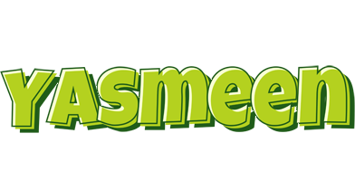 Yasmeen summer logo