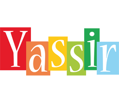 Yassir colors logo