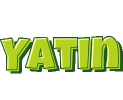Yatin summer logo