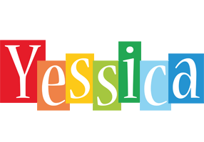 Yessica colors logo