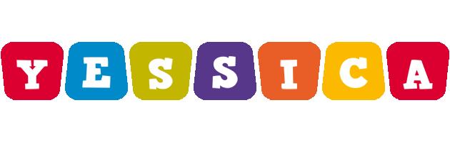 Yessica kiddo logo