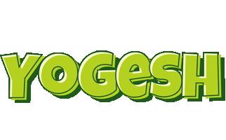 Yogesh summer logo