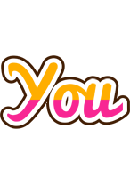 You smoothie logo
