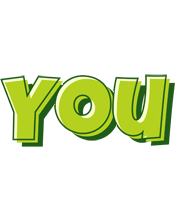 You summer logo