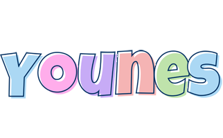 Younes Name