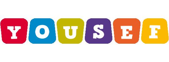 Yousef kiddo logo