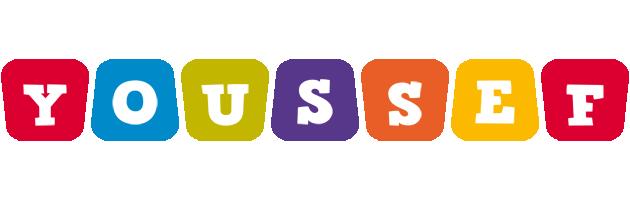 Youssef kiddo logo