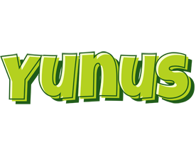 Yunus summer logo
