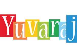 Yuvaraj colors logo