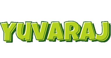 Yuvaraj summer logo