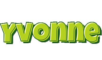 Yvonne summer logo