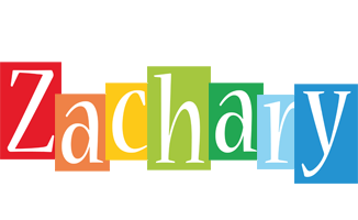 Zachary colors logo
