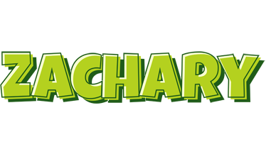 Zachary summer logo