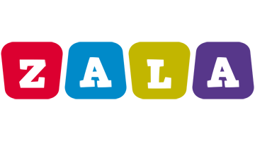 Zala kiddo logo