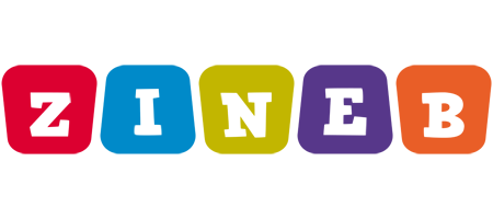 Zineb kiddo logo